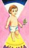 carta do tarô cigano A Criança