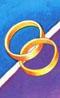 carta do tarô cigano As Alianças