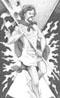 carta do tarô cigano O Mensageiro