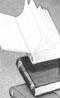 carta do tarô cigano Os Livros